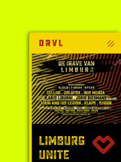 De Rave Van Limburg