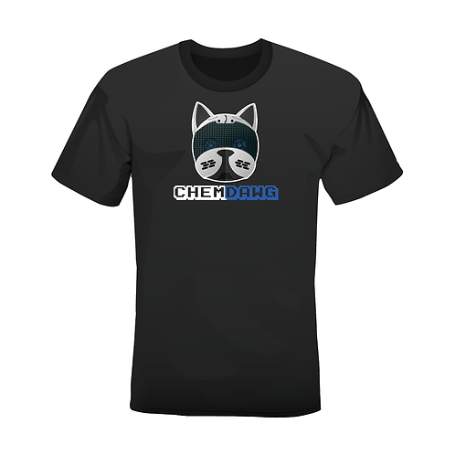 NEW T-Shirts: ChemDawg