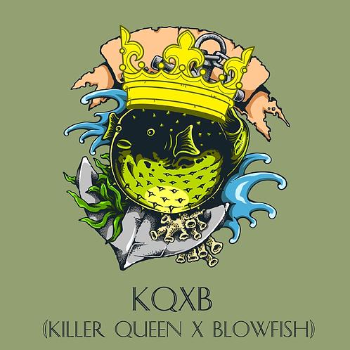 KQxB Shake