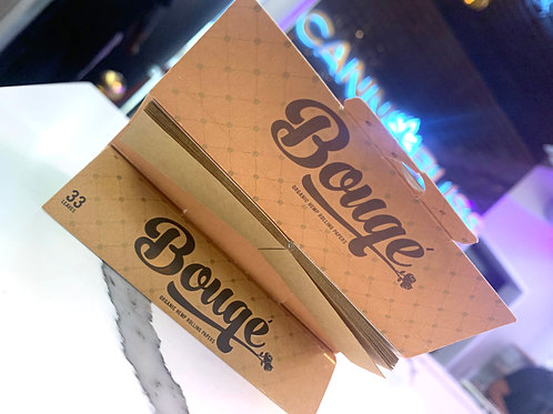 Hemp Rolling Papers (Unbleached)