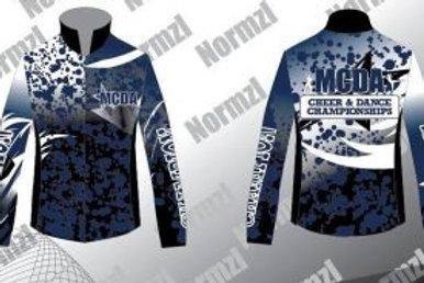 MCDA Grand Champion Jackets