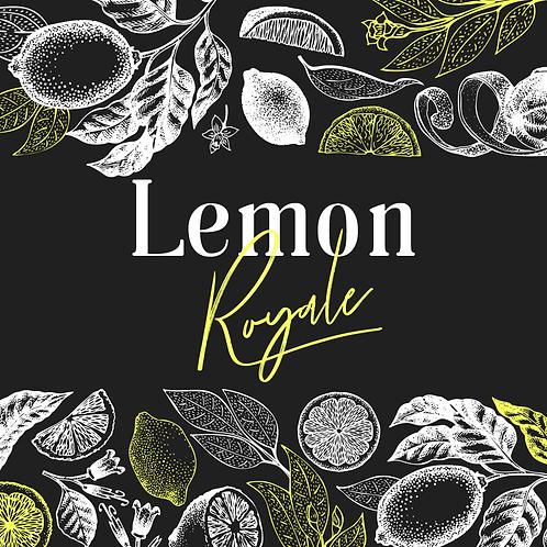 Lemon Royale
