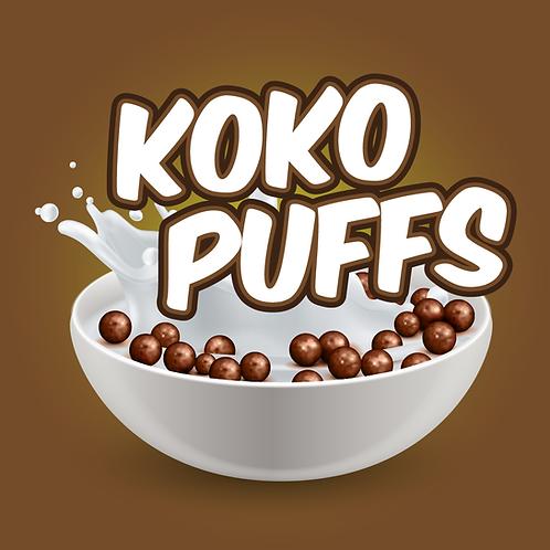 Koko Puffs
