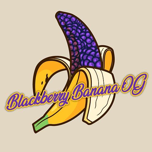 Blackberry Banana OG