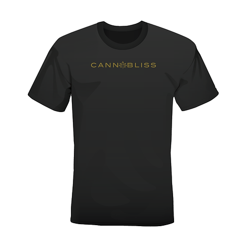 NEW T-Shirts: Cannabliss