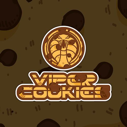 Viper Cookies