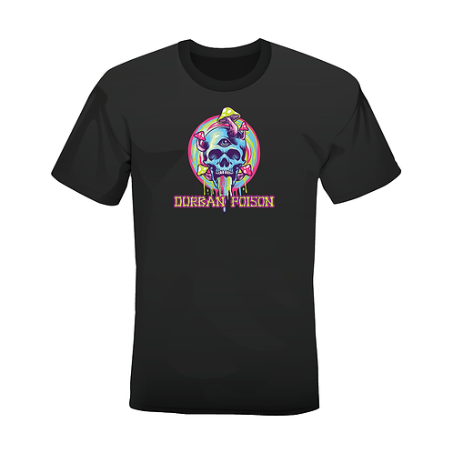 NEW T-Shirts: Durban Poison