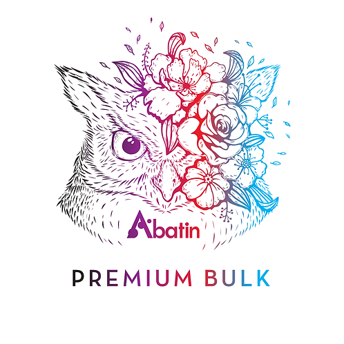Abatin Premium Bulk
