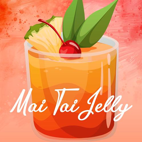Mai Tai Jelly