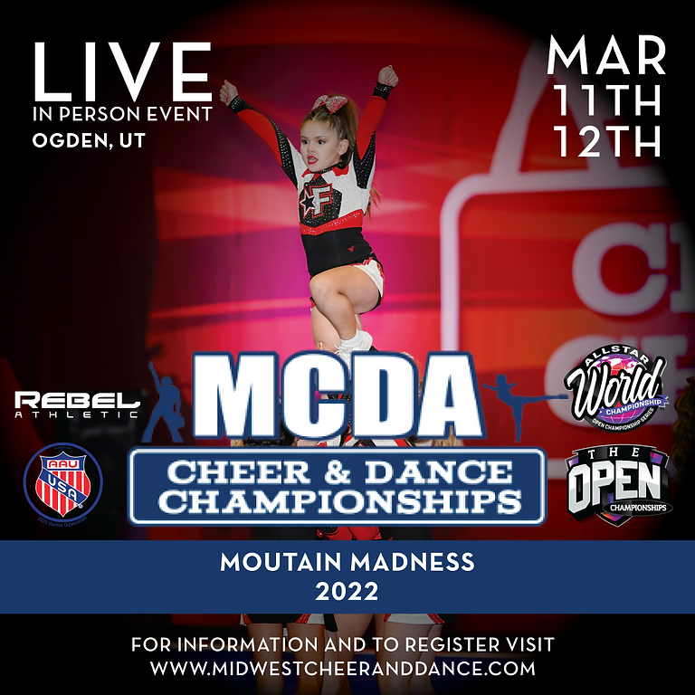 Mountain Madness 2 Day March 11th - 12th 2022