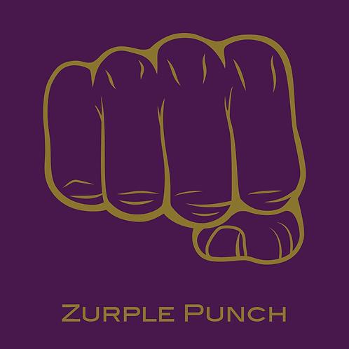Zurple Punch