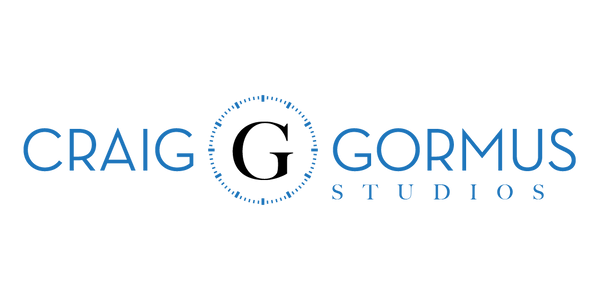 Craig Gormus Studio Logo Full Color H.pn