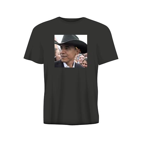 Obama Blunt