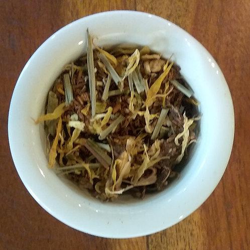Thai Lemon Ginger Rooibos
