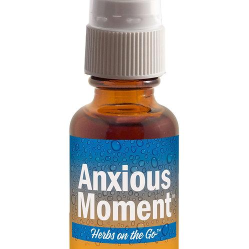 Anxious Moment Spray