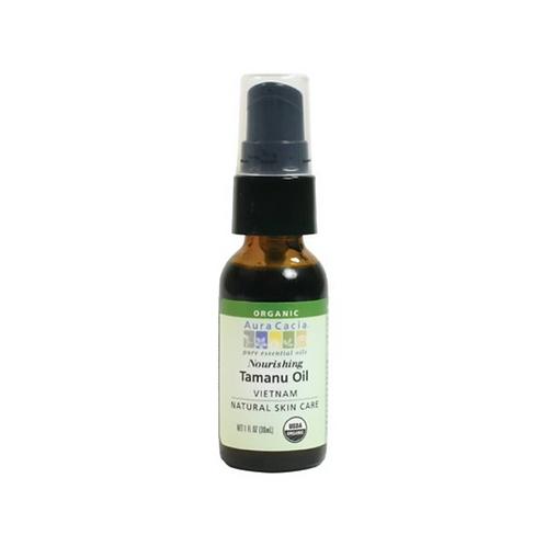 Organic Tamanu Skin Care Oil