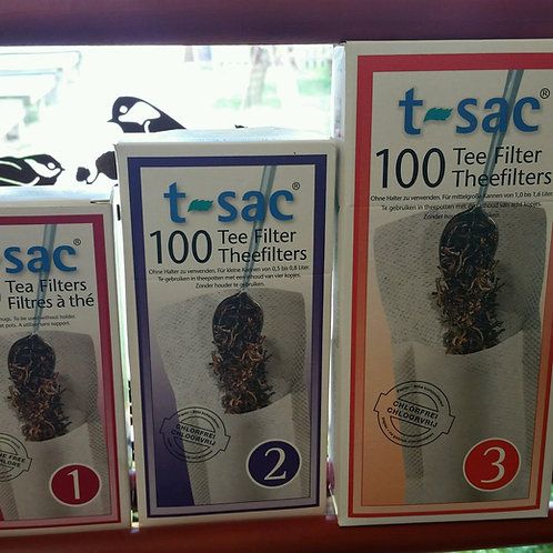 Test Product #7: t-sac 100 Filters
