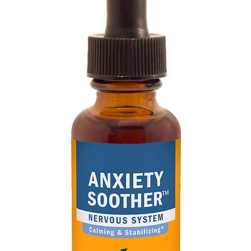 Anxiety Soother Tincture