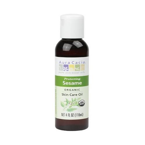 Sesame Skin Care Oil