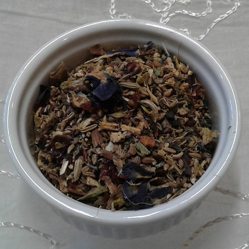 Butterfly Blue Tea Blend