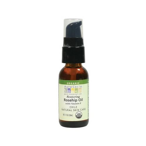Organic Rosehip Skin Care Oil