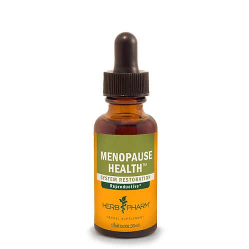 Menopause Health Tincture Extract