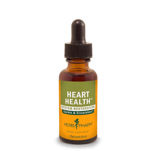 Heart Health Tincture Extract