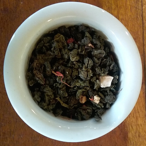 Strawberry Oolong