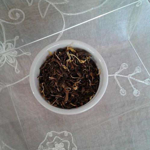 Decaffeinated Mango Green Tea (Organic)