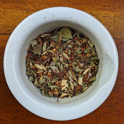 Cascadia Herbal Rooibos