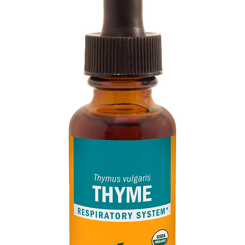 Thyme Tincture