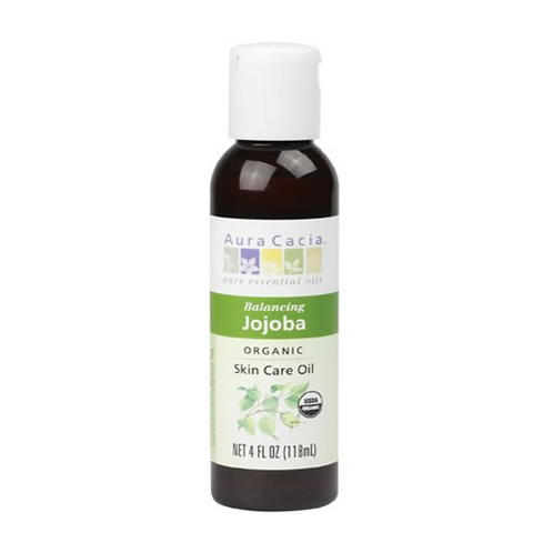 Jojoba Skin Care Oil