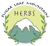 Sugar Loaf Mountain Herbs - Logo from Fa
