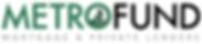 Metro Fund Logo