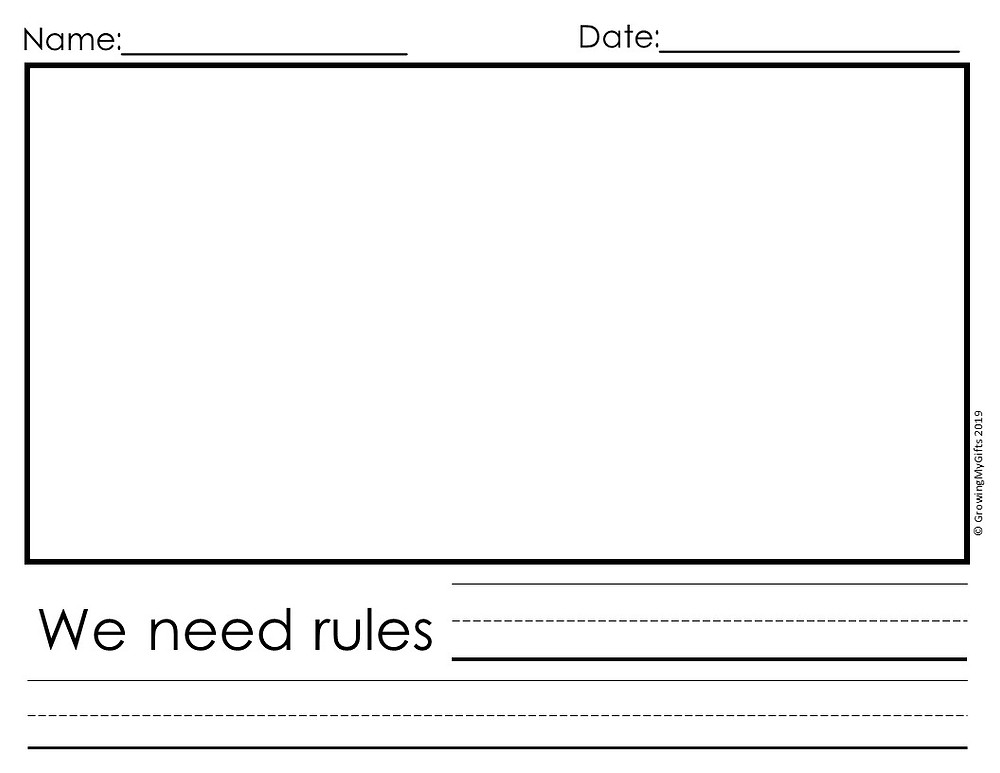 rules-and-authority-figures-worksheet