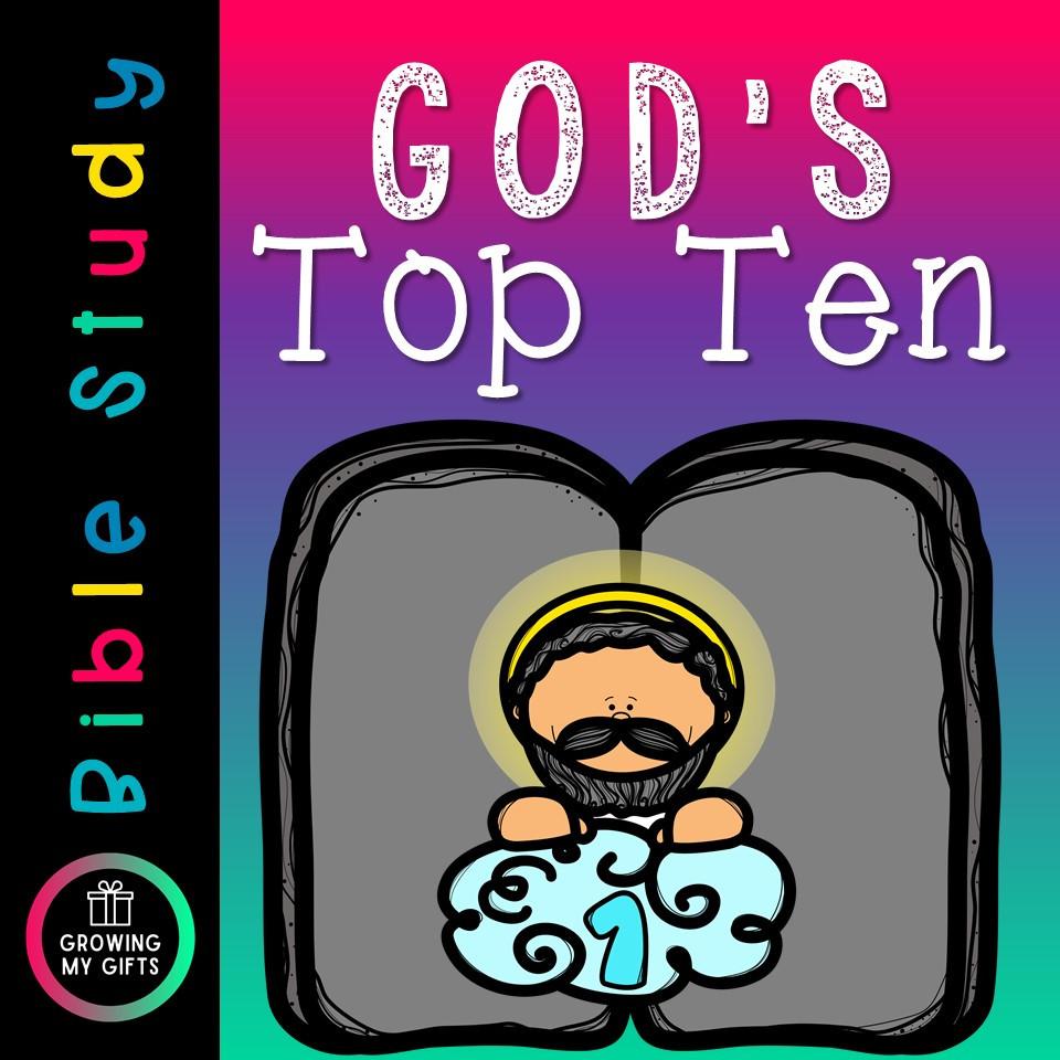 god's-top-ten