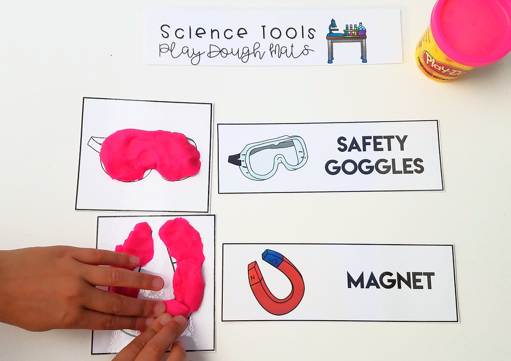 science-safety-rules-and-tools