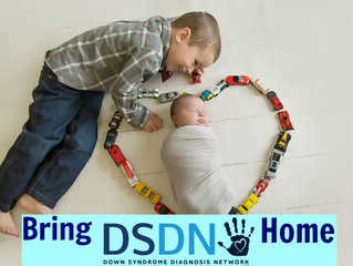 """Bring DSDN Home- """"DSDN was like a family grew over night."""""""