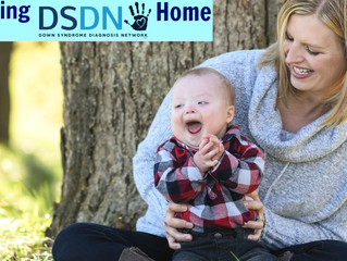 """Bring DSDN Home- """"I never knew I needed these women in my life until they were here."""""""