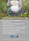 Delivering a prenatal diagnosis 5x7 FINA