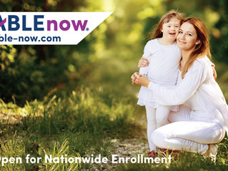 ABLEnow Helps People with Down Syndrome Save for the Future