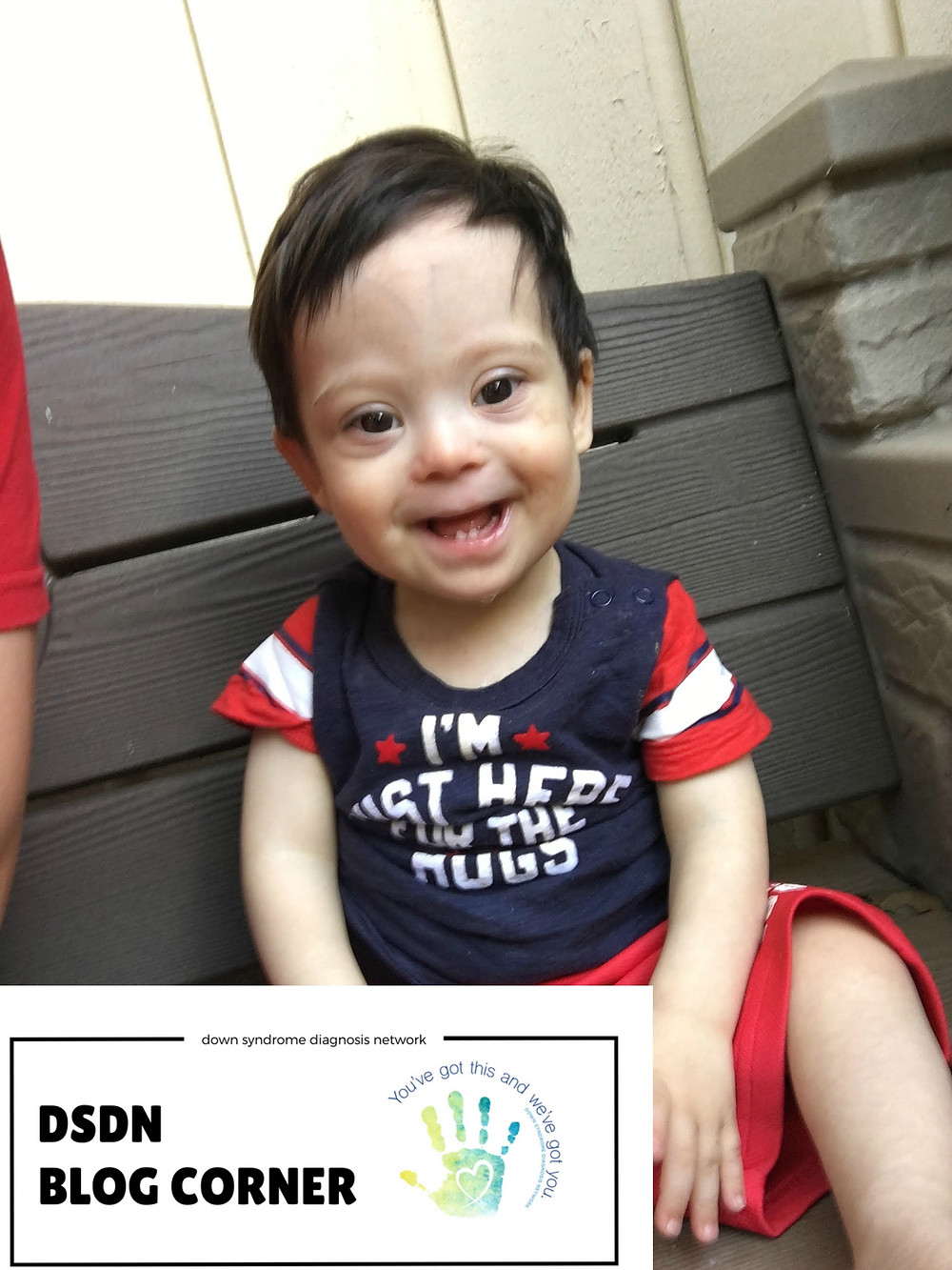 early intervention down syndrome child