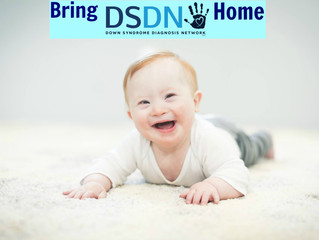 """Bring DSDN Home: """"With DSDN we found our comfort."""""""