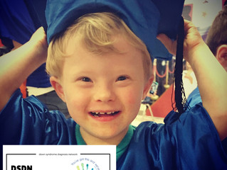 DSDN Blog Corner: Preschool-The Beauty and Mess of Inclusion