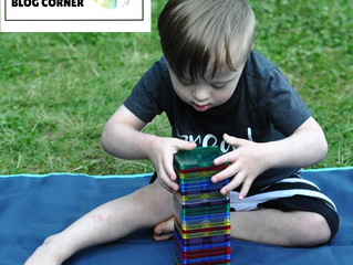 DSDN Blog Corner: The Ultimate Guide to Rocking Early Intervention for your Child with Down Syndrome