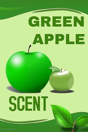 Green Apple Room/ Body Spray