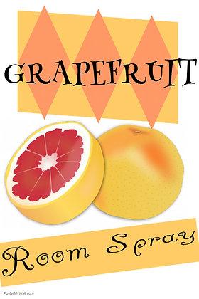 Grapefruit Body/ Room Spray