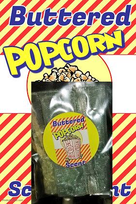 Popcorn Scare Scent Bag