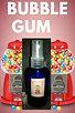 Bubble Gum Scare Scent 2 oz. spray