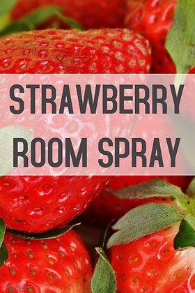 Strawberry Room/ Body Spray